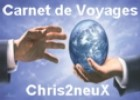 Carnet de Voyages Chris2neuX