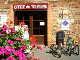 OFFICE DE TOURISME INTERCOMMUNAL DES PORTES DU COMMINGES
