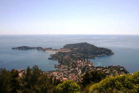 Office de tourisme de Saint Jean Cap Ferrat