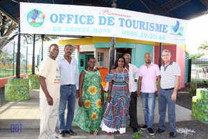 Office de Tourisme de Sainte-Rose