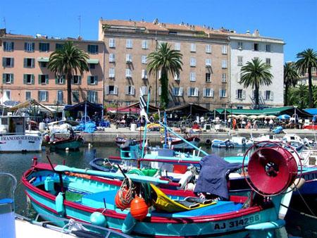 Office de tourisme de la corse 20 et syndicat d 39 initiative informations touristiques de la corse - Ajaccio office de tourisme ...