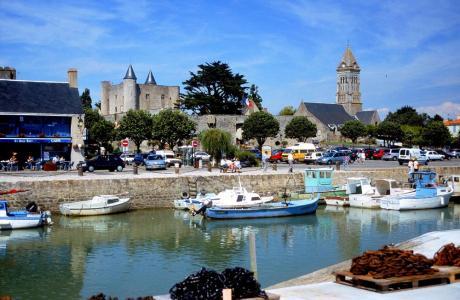 Office de tourisme de la vend e 85 et syndicat d - Office du tourisme de la roche sur yon ...