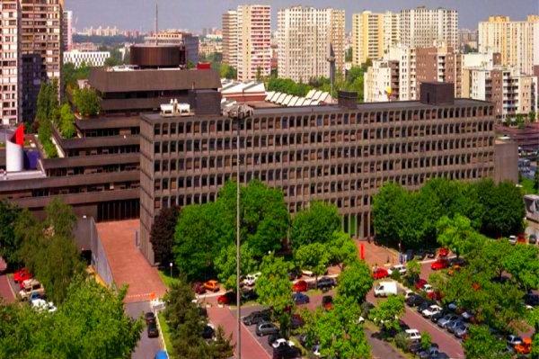 Office de tourisme de la seine saint denis 93 et syndicat d 39 initiative informations - Office tourisme saint denis ...