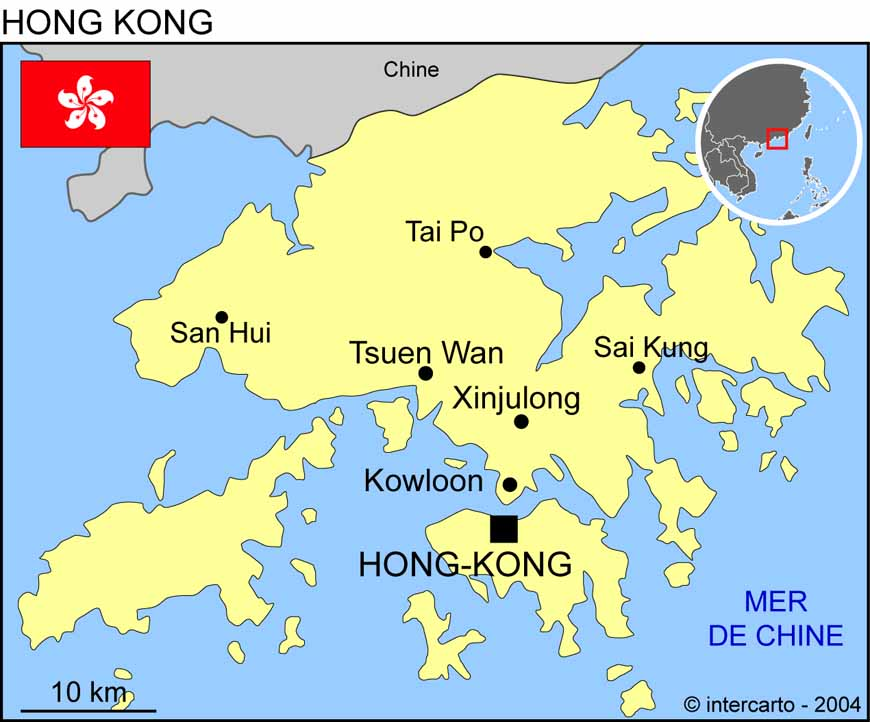 hong-kong-carte-monde