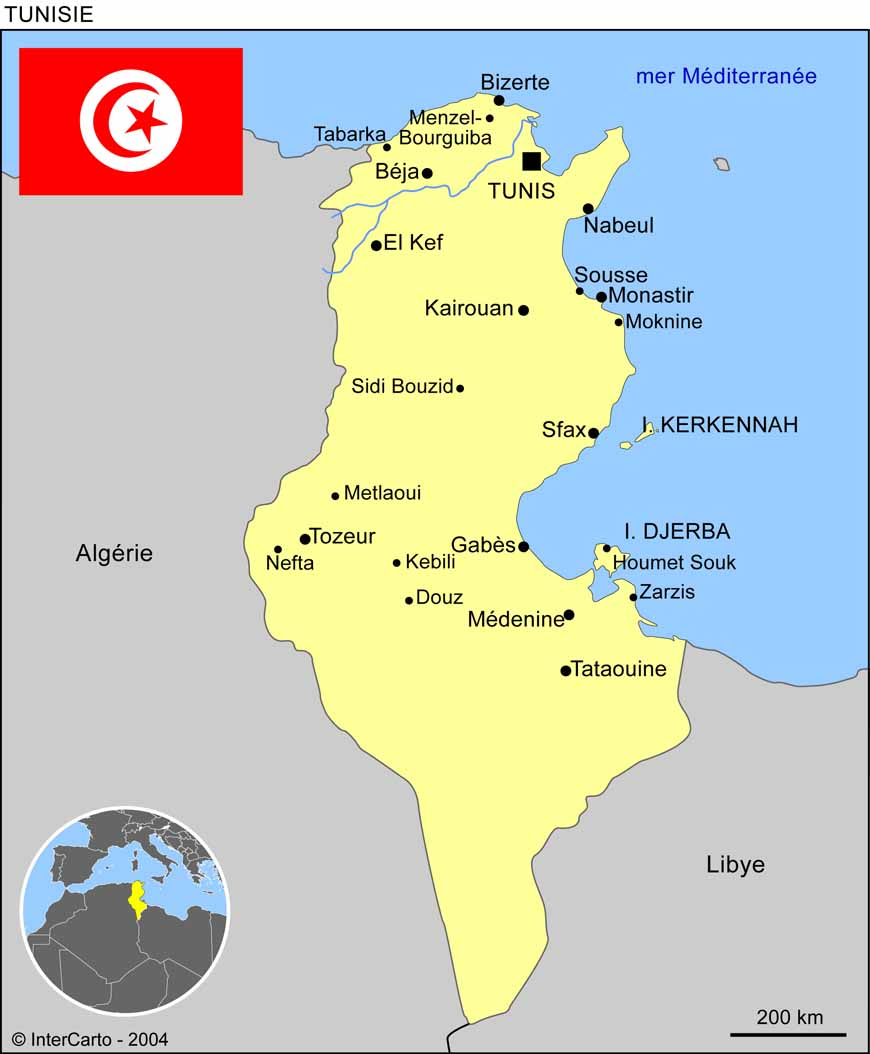 carte-de-tunisie