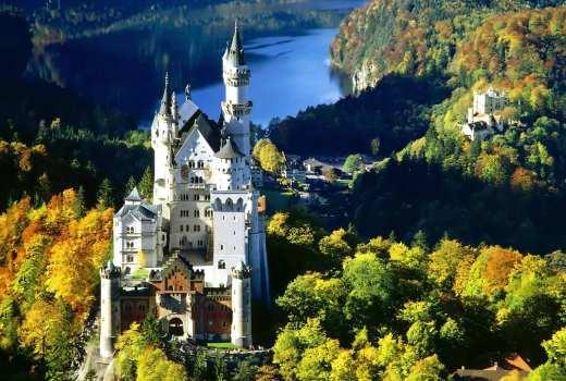 Offices de tourisme de l 39 allemagne germany tourist offices - Office tourisme allemagne ...