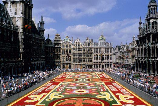 la-belgique-touristique