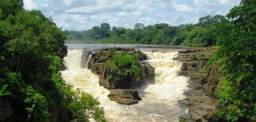 centrafrique climat-