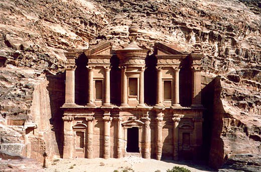 office de tourisme jordanie