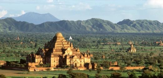 sites touristiques birmanie