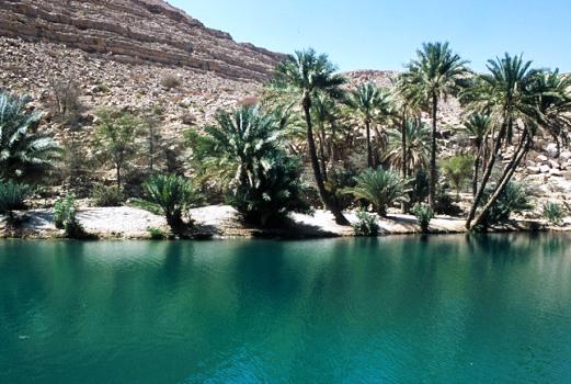 oman-tourisme