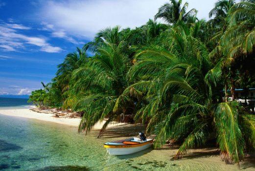 panama-tourisme - Photo