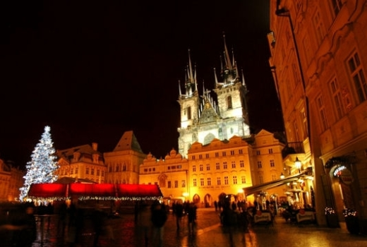 Offices de tourisme de la r publique tch que czech - Office de tourisme republique tcheque ...