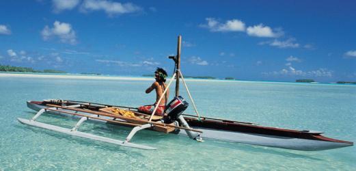 Tuvalu tatil Turları